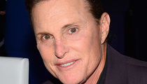"""Bruce Jenner Says """"I Am a Woman"""" -- Family & Celeb Supporters React!"""