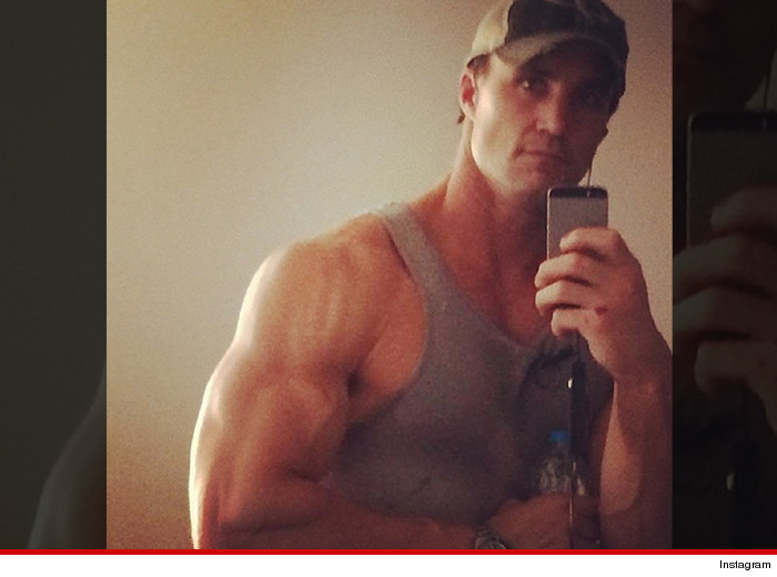 Greg Plitt Owes Money After Death