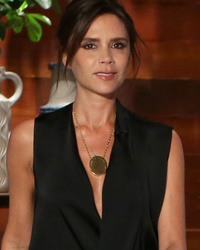 See Victoria Beckham Hilariously Fail While Trying To Identify All Of David's Tattoos!