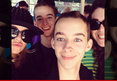 Sawyer Sweeten -- No Signs of Trouble Before Suici