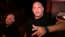 Brian Urlacher -- NFL Turned Blind Eye ... To Patriots' Deflategate