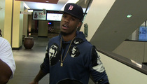 Daniel 'Booby' Gibson -- I Will Always Love Keyshia Cole