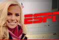 ESPN's Britt McHenry -- Back to Work ... I&#0