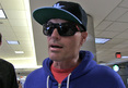Vanilla Ice -- Cool Down, Native Americans ... Adam Sandler's Not Trying to Be Kevin Cos