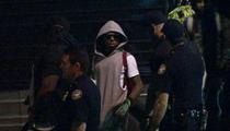 Lil Wayne -- Tour Bus Shot Up in Atlanta