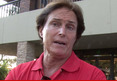 Bruce Jenner -- Docuseries Both Serious and Humorous ...  Learning to Golf with Breasts