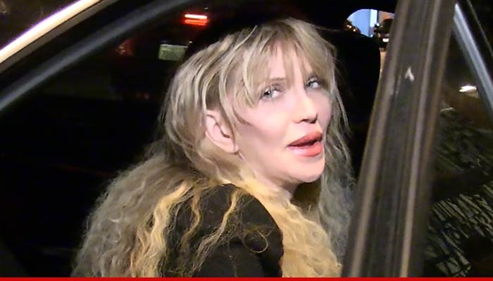 Courtney Love Biography