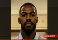 Jon Jones -- SURRENDERS ... After Alleged Hit &am