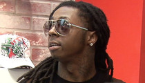 Lil Wayne -- Major Beef in the Club Before Tour Bus Shooting