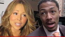 Mariah Carey -- Nick Cannon Diss Song ... NOT About Nick