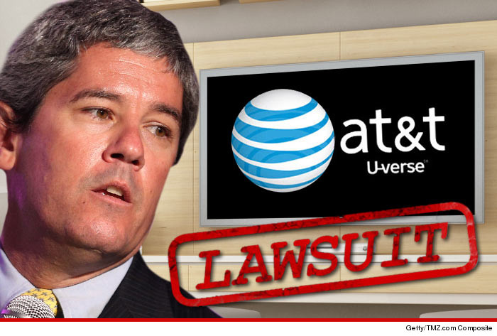 AT&T PRESIDENT AXED OVER RACIST MEME LAWSUIT