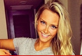 Gronk's New GF -- The