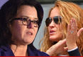 Rosie O'Donnell -- Wife Doesn't Really Want C