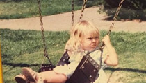 Guess Who This Swingin' Little Lady Turned Into!
