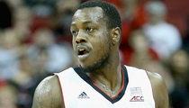 Ex-Louisville Basketball Star Chris Jones -- Cleared In Rape & Sodomy Case