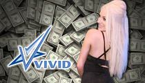 Courtney Stodden -- I Never Seen So Many Zeroes!! Scores $1 Million Sex Tape Offer