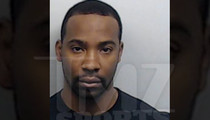 NBA's Javaris Crittenton -- Guilty In Shooting Death ... 23 Years In Prison