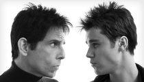 'Zoolander 2' -- Blue Steel Meets Justin Bieber
