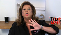 'Dance Moms' Abby Lee Miller -- At WAR With Producers
