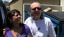 Eagles' Randy Meisner -- Take It Easy ... I'm Doing Just Fine