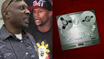 Tim Brown -- Mayweather Is Boring ... Knock Somebody Out Already!