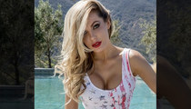 29 Sexy Photos of Crystal Hefner On Her Birthday That Prove Hugh Is A Lucky Man!