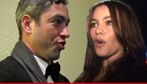 Sofia Vergara's Ex-Fiancé -- Keeping Our Embryos Frozen Is the Same As Killing Them!