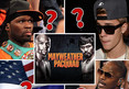 Mayweather vs. Pacquiao -- Gamblers Betting on Bieb
