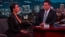 Kim Kardashian -- Hey, Bruce ... Hands Off My Glam Team! (VIDEO)