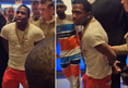 Adrien Broner -- Cuffed in Vegas for Fashion Felony (VIDEO)