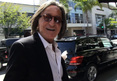 Mohamed Hadid -- If Cody Simpson Wants to Marry Gigi ... He's Gotta A