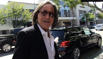 Mohamed Hadid -- If Cody Simpson Wants to Marry Gigi ... He's Gotta Ask Me First (VIDEO)