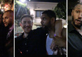 Tim Duncan -- Carries Drunk Teammate Onto Team