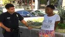 'Django Unchained' Actress Ordered to Apologize to Cop She Accused of Racism