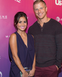 """Bachelor"" and ""Bachelorette"" Couples -- Who's Still Together, Who Split and Who Got Hitched?!"