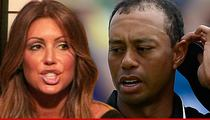 Rachel Uchitel -- I'm Leaving the Door Open For Tiger Woods ... If He Grovels