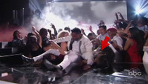 Miguel's Leg Drop Victim -- Possible Brain Damage