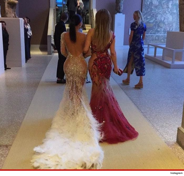 Kim Kardashian Jennifer Lopez Ass
