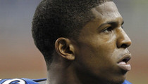 Titus Young -- Gets 12 Months in Mental Health Facility for Multiple Assaults