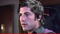 Brandon Davis -- 'Firecrotch' Originator Burned by Massive Casino Debt