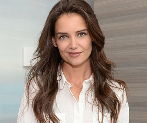 Katie Holmes Reveals Why She Wigged Out at Met Gala: