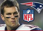 Wells Report -- Patriots, Tom Brady Cheated ... In Deflategate