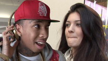 Tyga -- Here's Why I'm Dating Kylie Jenner