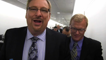 Pastor Rick Warren -- God Still Loves Manny ... 'He's a Great Man'