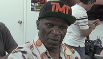 Floyd Mayweather's Dad -- Taunts Pacquiao With Victory Poem