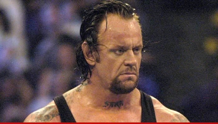 ... Tragedy -- Man Kills Toddler ... Imitating 'Undertaker' Slam | TMZ.com