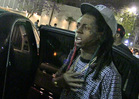 Lil Wayne -- I Back My Daughter in Young Thug Beef (VIDEO)