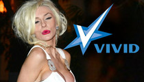 Courtney Stodden -- I'm a Porn Star, Officially ... But Only for Charity
