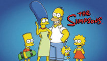 The Simpsons -- Renewal Snag ... Key Actor Holding Out
