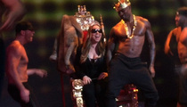 Mariah Carey to Tyson Beckford:  I Know Where to Stuff It!!! (VIDEO)